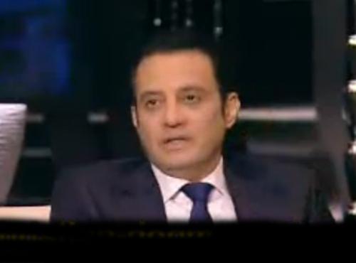 الاعلامي طارق علام فى برنامج 90 دقيقة